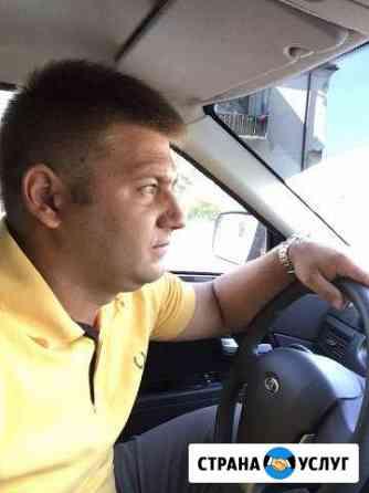 Уроки вождения,Инструктор,доп.вождение Ульяновск