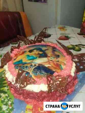 Тортики Брянск