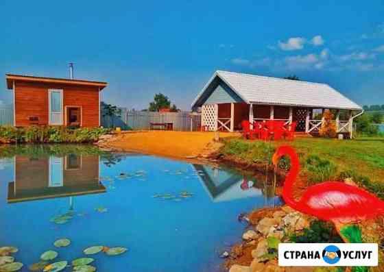 Аренда беседки на лето 2020 Саранск