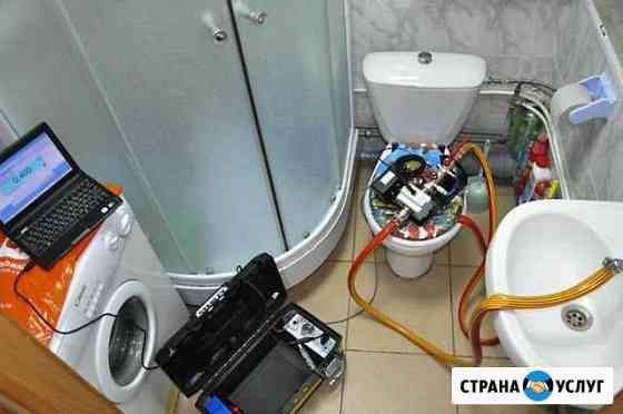 Поверка водомерных счётчиков, без демонтажа Березники