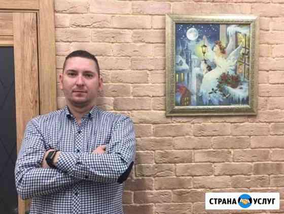 Муж на час. Мелкий бытовой ремонт.(Все районы ) Ульяновск