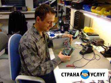 Ремонт компьютеров и ноутбуков Иркутск