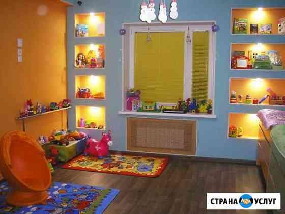 Частный детский сад на Древлянке Апельсинка Петрозаводск