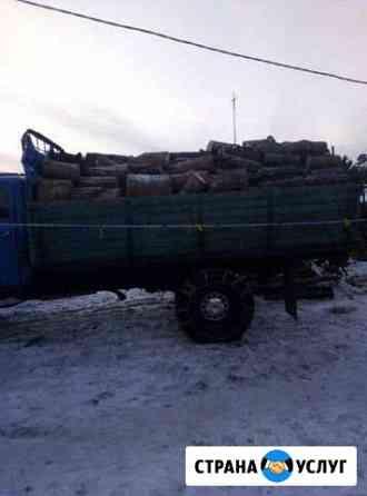 Продам дрова сухие Улан-Удэ