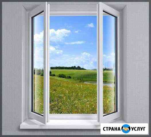 Окна, двери, балконы, лоджии пвх Михайловск