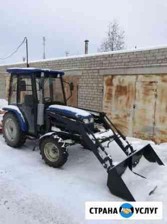Уборка снега Киров
