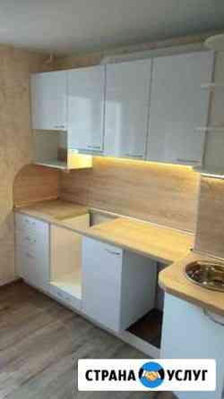 Сборка мебели, мастер на час Мурманск