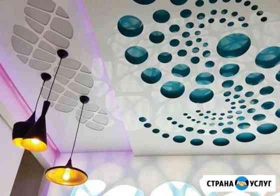 Натяжные потолки каменск Каменск-Шахтинский
