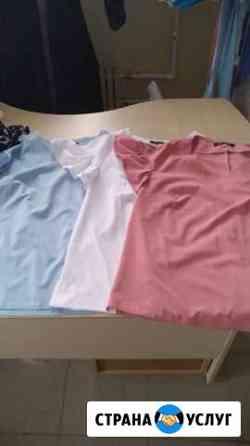 Пошив одежды оптом Обнинск