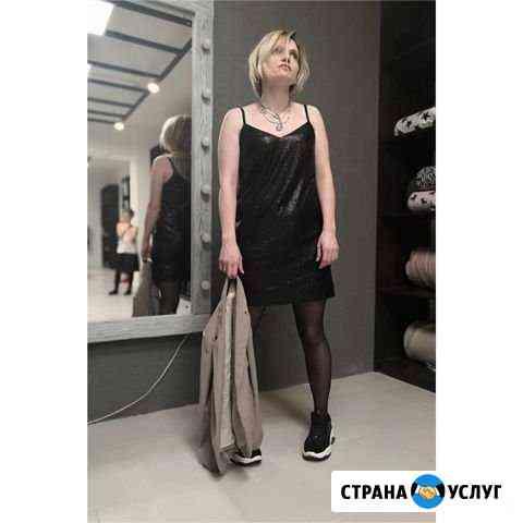 Платье пайетки на подкладе пошив Петрозаводск