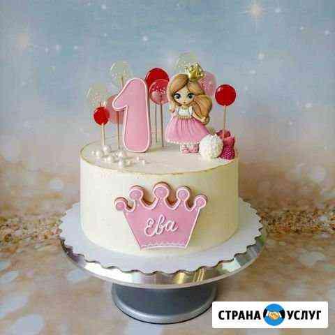 Торт Черногорск