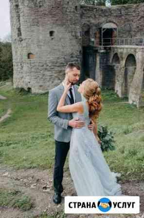 Свадебный и репортажный фотограф Иваново