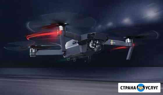 Обучение полетам на квадрокоптерах Нижний Новгород