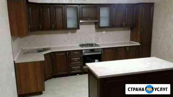 Мебель на заказ Черкесск