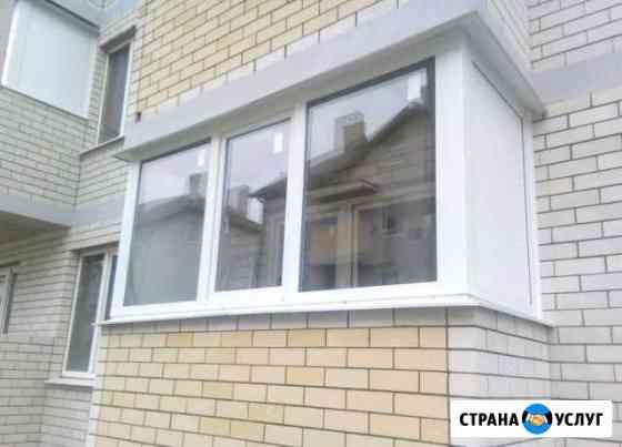 Балконы, лоджии в срок по госту Омск