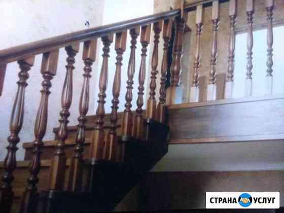 Лестницы Белгород