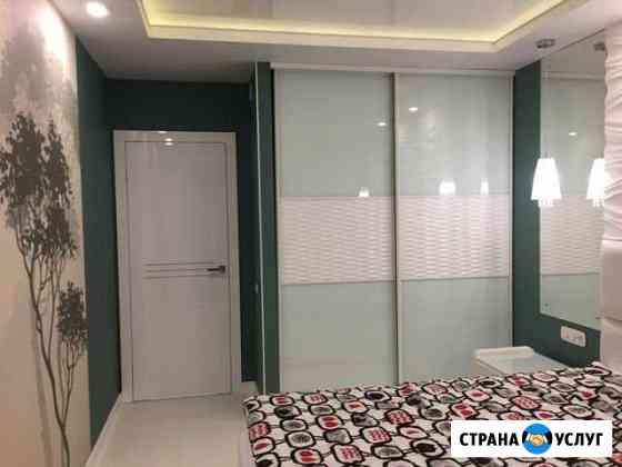 Косметический ремонт комнат, квартир, домов. Гаран Владимир