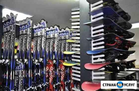 Аренда прокат горных лыж сноубордов роза хутор пол Сочи