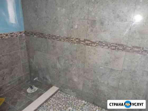 Плиточник Ростов-на-Дону
