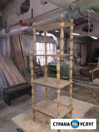Реставрация деревянных изделий Курган