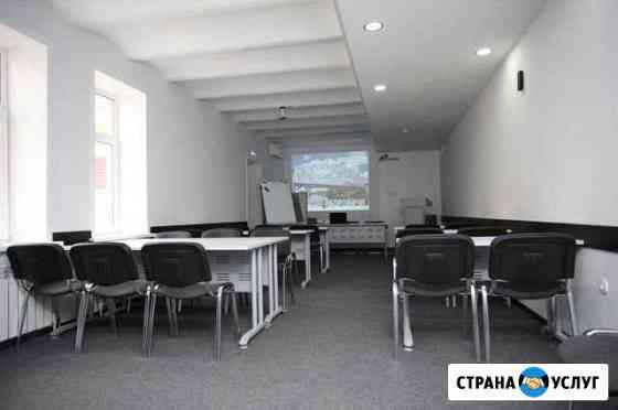 Конференц-зал, 44 кв.м. Боровичи