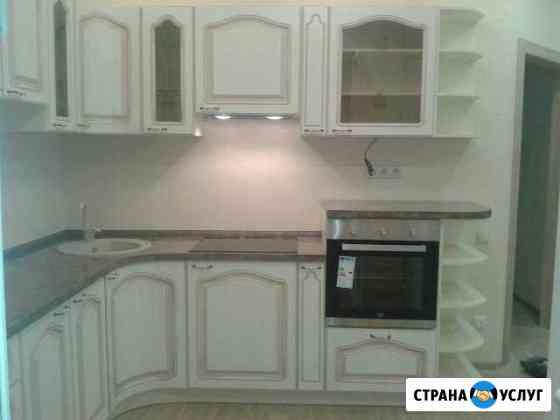 Сборка/Разборка/изготовление мебели Челябинск