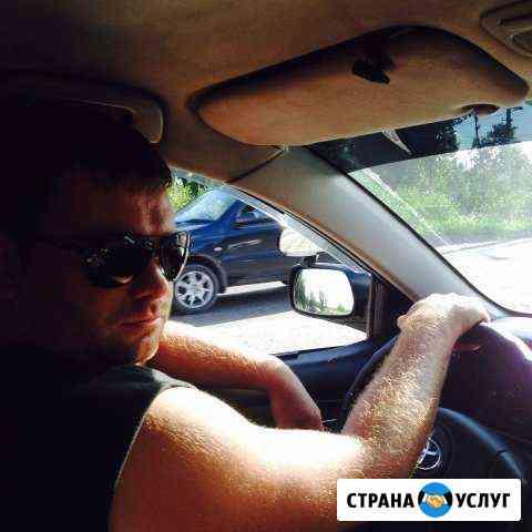 Опытный автоинструктор Хабаровск