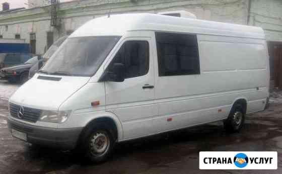 Катафалк Таганрог