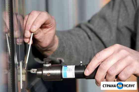 Вскрытие замков, авто,установка замков Челябинск