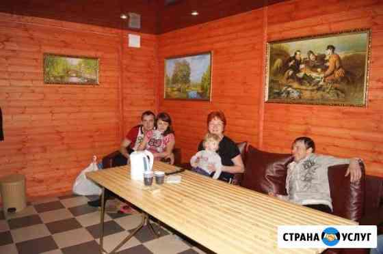 Баня на дровах Белореченск