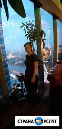 Репетитор по скрипке Москва