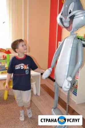 Детский центр по уходу за детьми Шалуны Новокузнецк