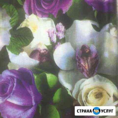 Постельное бельё на заказ Йошкар-Ола