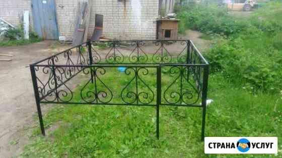 Ограда Нижний Новгород
