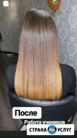 Наращивание волос Ставрополь