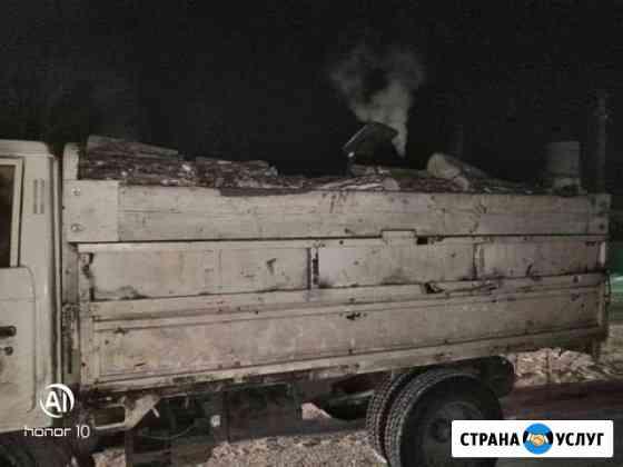 Продам дрова Новобурейский