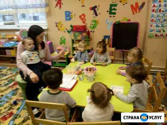 Няня на выходные дни от 1 года Пермь