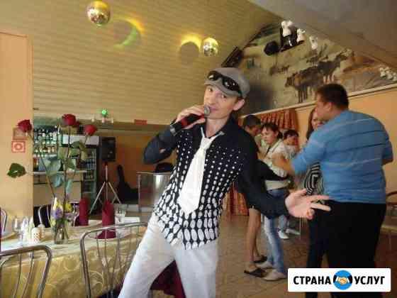 Проведу музыкальный вечер Ханты-Мансийск