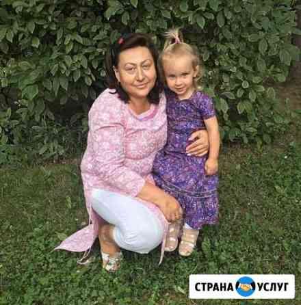 Няня для ребёнка Сергиев Посад