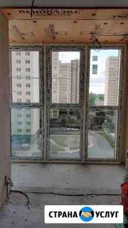 Установка дверей любой сложности Тольятти