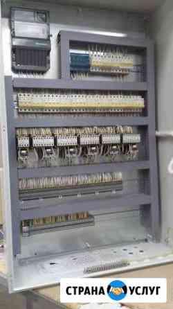 Электромонтажные работы, электрика под ключ. Подол Серпухов
