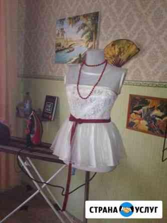 Шью на заказ Красноярск