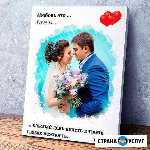 Портрет по фото иваново Иваново