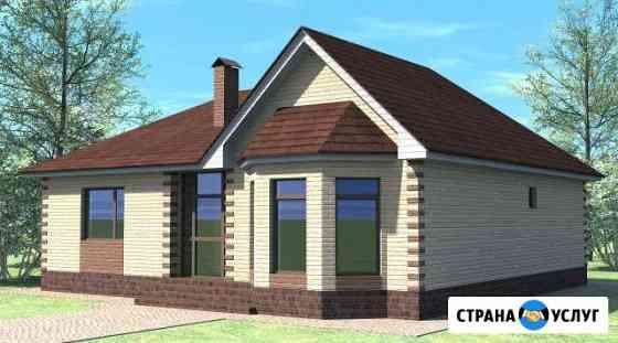 Проектирование жилых и общественных зданий Элиста