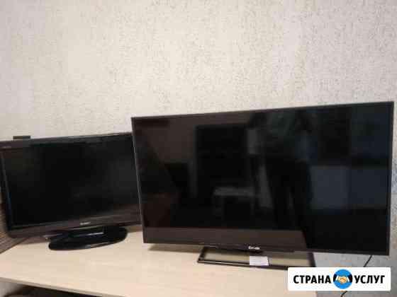 Ремонт телевизоров и мониторов Волгодонск