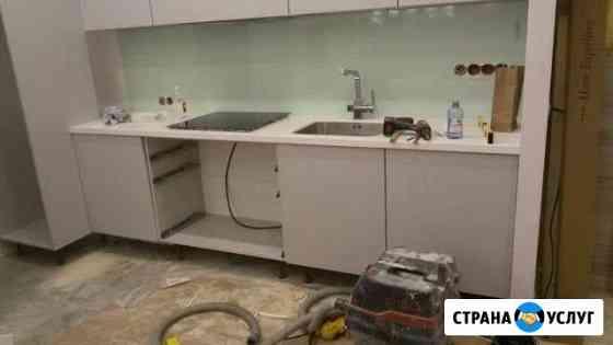 Сборка разборка,мебели Мурманск