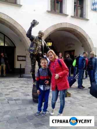 Предлагаю услуги няни для ваших детей 2-3 дня Москва