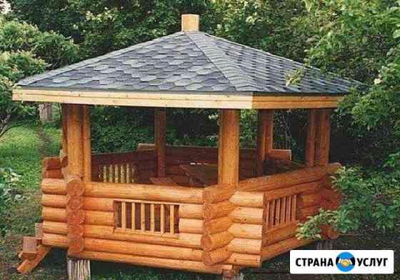 Строительство.реконструкция домов,бань.беседок Шатура