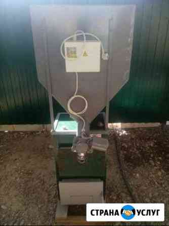 Оборудование для гранулы, шелухи Выселки