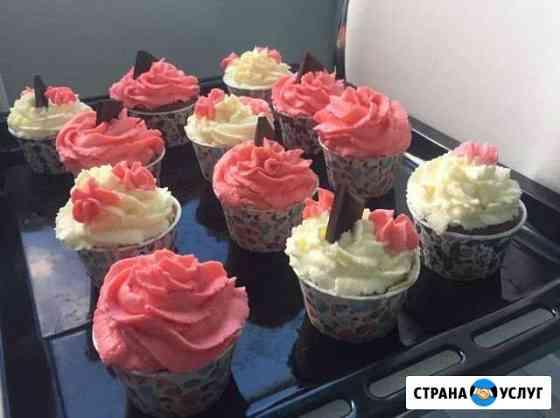 Десерты на заказ Севастополь